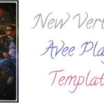 Avee Player Template Download